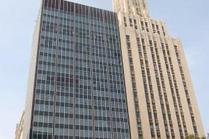The Tishman Building, Buffalo, NY